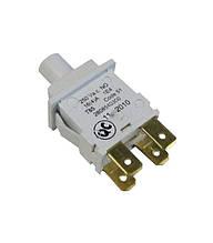 Кнопка сетевая для стиральной машины BEKO (2808540500) (220В, 16А)