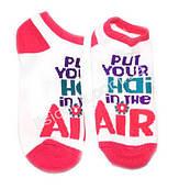 Дитячі шкарпетки 30-32 Disney Тролі