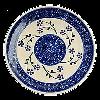 Тарелка десертная, закусочная Ø19