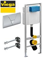 Инсталляции Viega ECO STANDART 673192 для подвесного унитаза