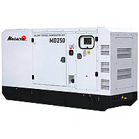 Дизельный генератор Matari MD 250 (275 кВт) - Cummins
