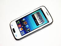 "Телефон DONOD KEEPON N9300 Белый 4""+TV+2Sim - сенсорный экран"