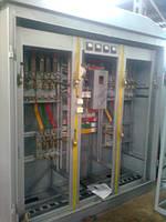 Трансформаторная подстанция для городских сетей ктпгс 160