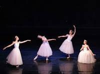 Линолеум для балета