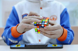 Хочеш навчитися збирати кубик Рубіка? Тоді Тобі сюди!