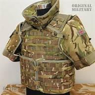 Жилет Osprey MK IV MTP