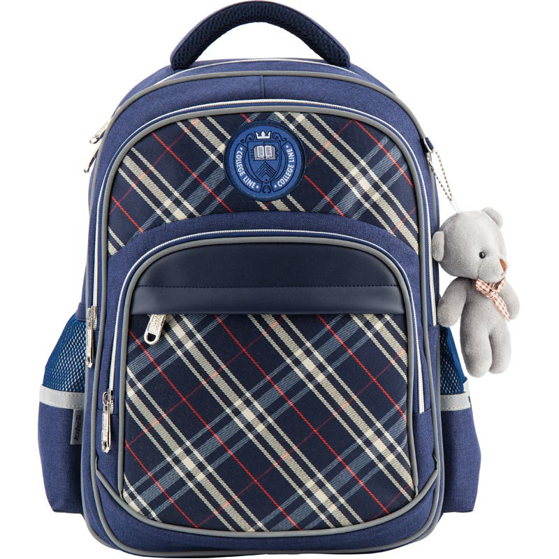 5db3000158a8 Рюкзак школьный Kite Сollege line K18-735M-2, цена 838 грн., купить ...