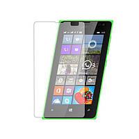 Защитное стекло TOTO для Nokia Lumia 435