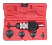 Пневмомашинка для притирання клапанів (62114) Force, фото 1