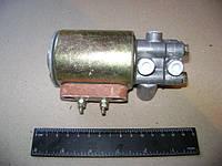 Электропневмоклапан КАМАЗ, МАЗ старого образца . 5320-3721500-35