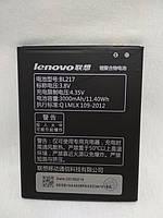 Аккумулятор lenovo bl217 распродажа