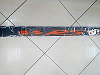 Виниловая наклейка полоса RS