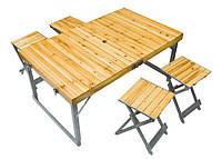 Стільці та столи для відпочинку