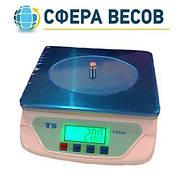 Весы фасовочные ПРОК TS-500