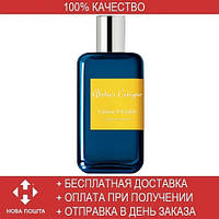 "Atelier Cologne Citron d""Erable EDP 100ml TESTER (парфюмированная вода Ателье Колонь Цитрон Дерабл тестер)"