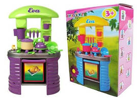 Детская кухня Kinder Way 04-404