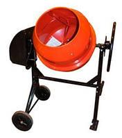 Бетономешалка 125л Forte Orange СБ 2125П