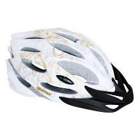 Шлем защитный Tempish STYLE M Gold 10200110