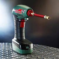 Портативный воздушный компрессор Air Dragon, компрессор автомобильный, компрессор переносной драгон