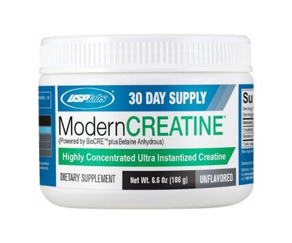 Креатин USPLabs Modern Creatine 186 g