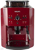 Кофемашина Krups EA8107