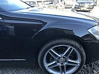 Крило праве чорне Mercedes s-class w221, фото 1