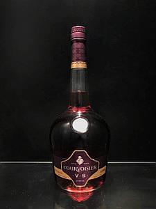 Французский коньяк Courvoisier VS Курвуазье ВС 1л