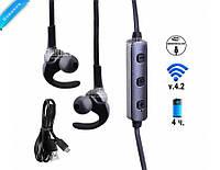 Беспроводные Bluetooth наушники MICSHON W5 Sport COZY