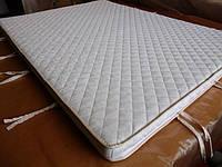 """Матрас для """"Французской раскладушки"""", матрас для канапе, размер 160х200"""