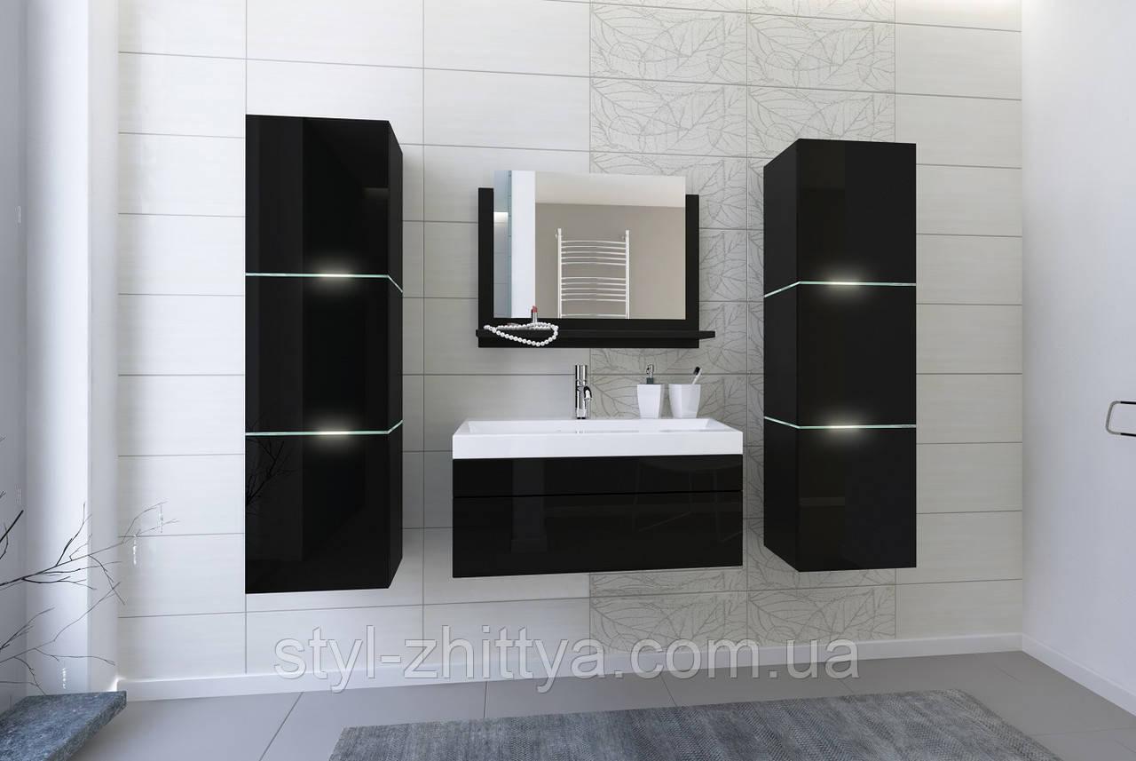Набір меблів для ванної кімнати IBIZA