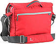 Повседневная, городская сумка с клапаном DEUTER LOAD, 85053 5560 красный, фото 2