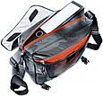 Повседневная, городская сумка с клапаном DEUTER LOAD, 85053 5560 красный, фото 3