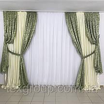Готовые шторы Шик №341, фото 2