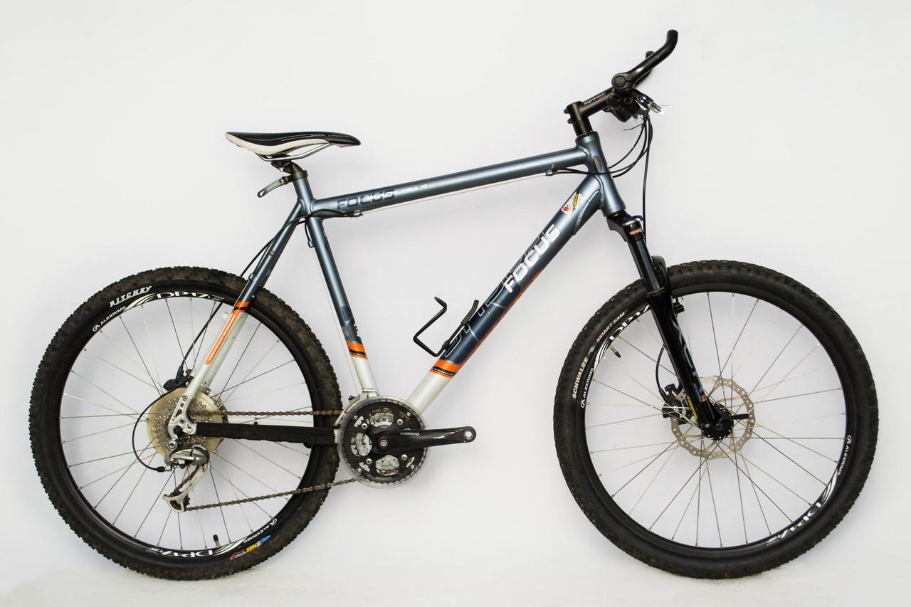 Велосипед Focus black hils АКЦИЯ -30%
