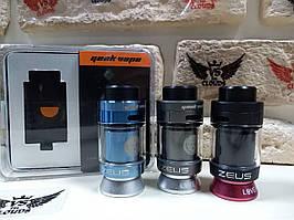 Geekvape Zeus Dual RTA ORiGiNAL