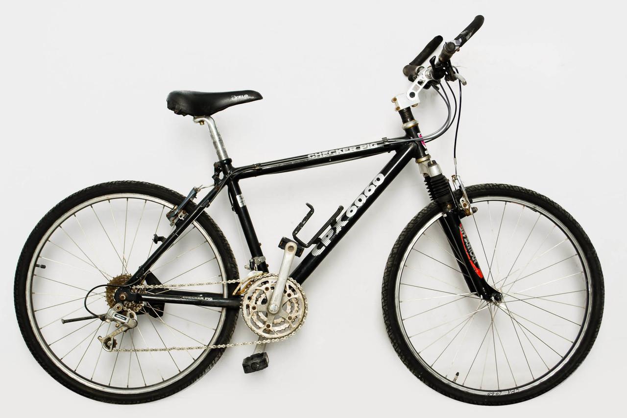 Велосипед Cheker pig 6060 АКЦИЯ -30%