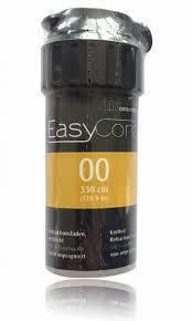 Ретракційна нитка без просочення EasyCord 00 - 330 см, Omicron, фото 2