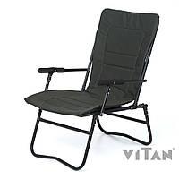 Кресло Vitan Белый Амур