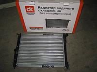 Радиатор водяного охлаждения DAEWOO LANOS (без кондиционера) . 96351263