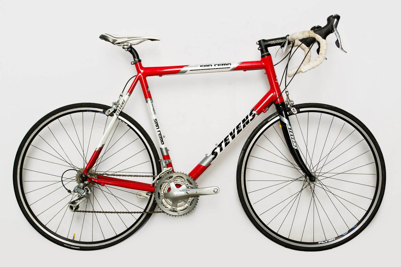 Велосипед Stevens san remo АКЦІЯ - 30%