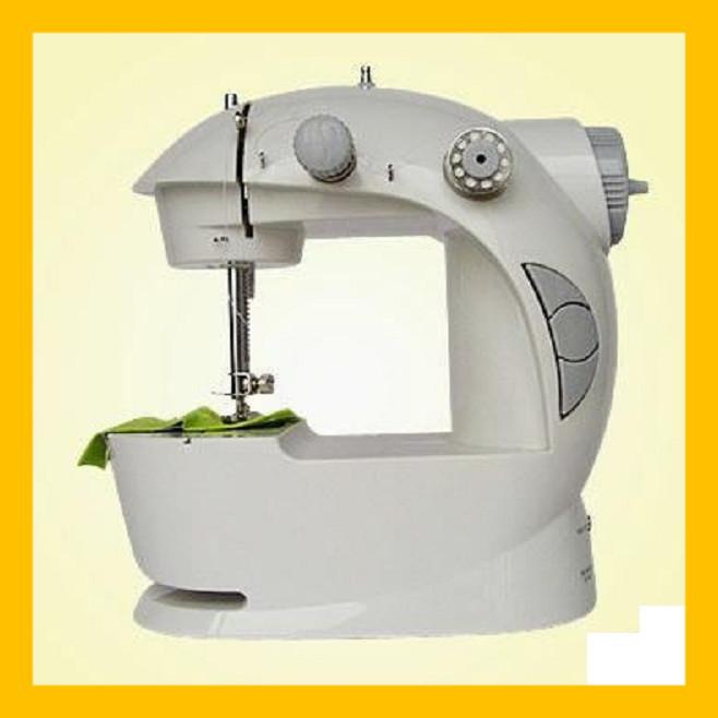 Швейная машинка Sewing machine 4в1