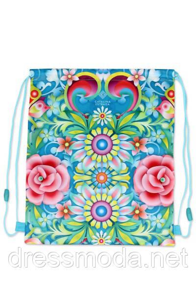 Рюкзак-мішечок дитячий для дівчаток Disney