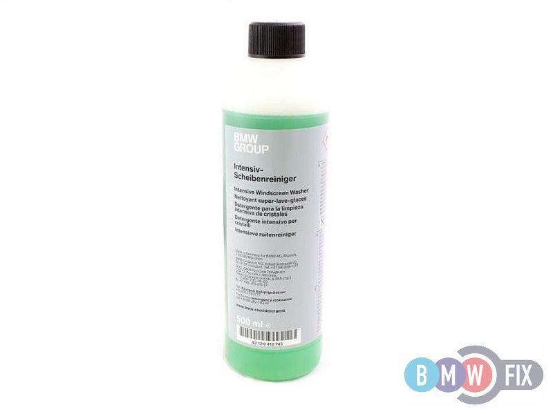 Средство для интенсивной очистки стекол BMW 83120410745