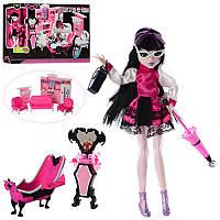 Мебель с Куклой Монстер Хай (Monster High) кухня, мебель, аксессуары, 66537