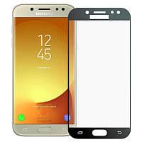 Защитное стекло Mocolo для Samsung Galaxy J5 (2017) J530 Full Cover 5D Black