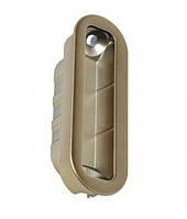 Ответная планка к замкам AGB Polaris магнитная коричневая B02402.05.22