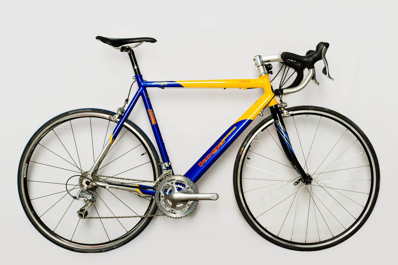 Велосипед Koga mijata bent slux АКЦІЯ - 30%
