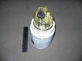 Фильтр топливный (сепаратора) КАМАЗ ЕВРО-2, DAF (BIG). GB-6118