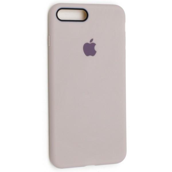 Чехол ARS для Apple iPhone 7 Plus Silicone Case Gray