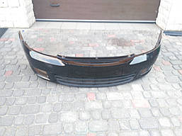 Бампер Шкода Октавия А5 Skoda Octavia A5   1Z0 807 221M